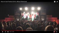 Rock im Dorf Festival 2018 | Official Aftermovie