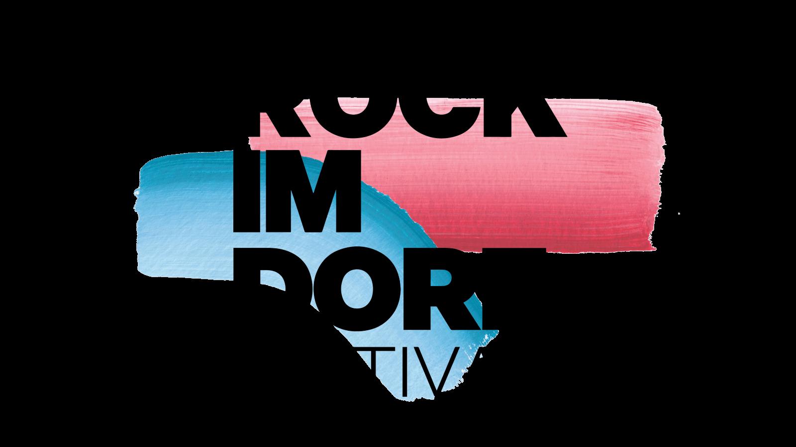 Rock im Dorf Festival 2020 Logo
